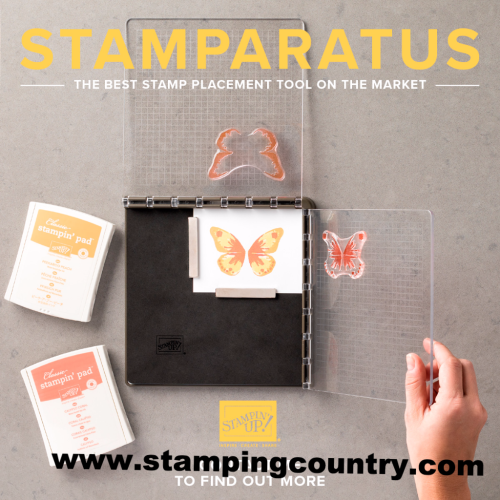 Stamparatus The Best Stamp Placement Tool on the Market