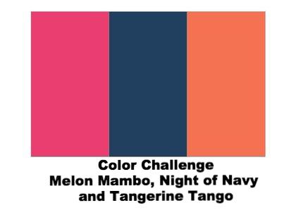 Splitcoast Stampers Color Challenge