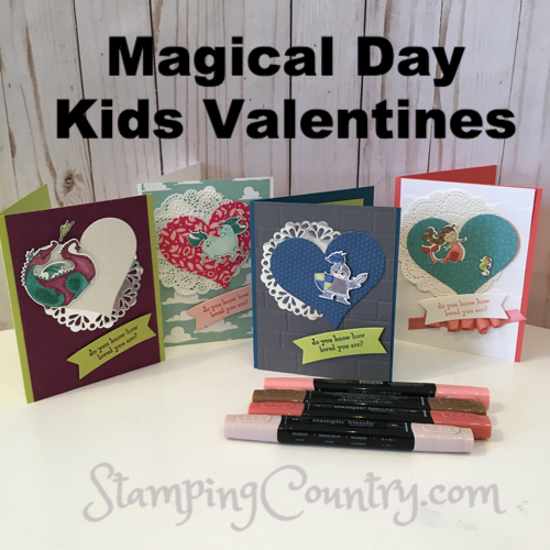Kids Valentine Ideas