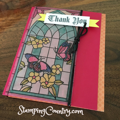 Stampin' Up! OnStage 2018