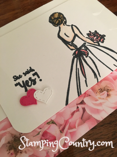 Wonderful Moments Stampin' Up!