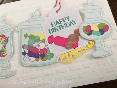 Sweetest Thing Stampin' Up!