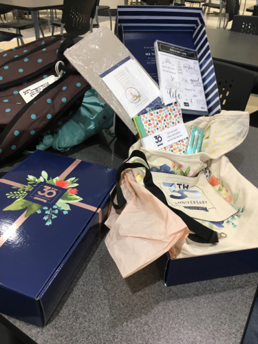 Stampin' Up! OnStage 2018 Day 1