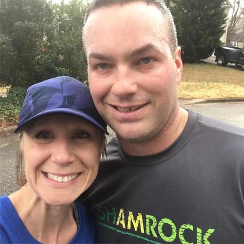 Emily & Ben 8-K Marathon
