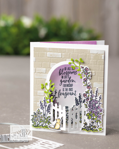 Grace's Garden Stampin' Up!