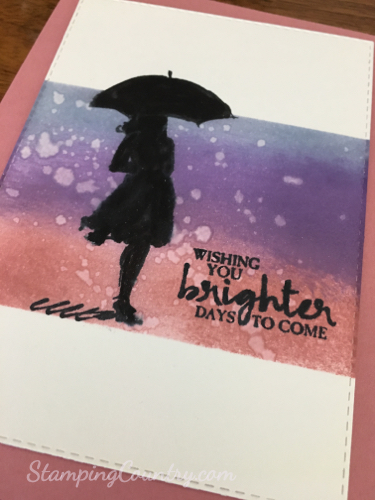 Beautiful You Stampin' Up!