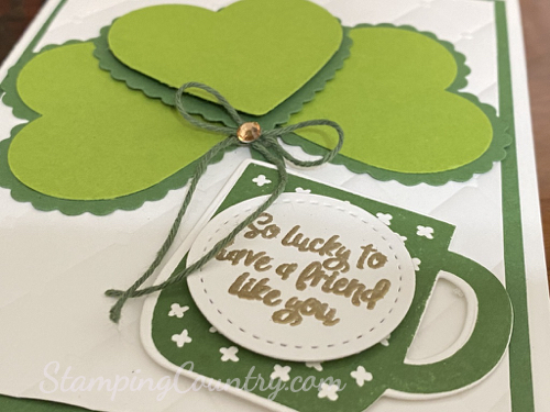 Heartfelt Bundle Stampin' Up!