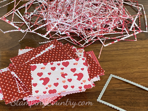 Stitched So Sweetly Dies Stampin' Up!
