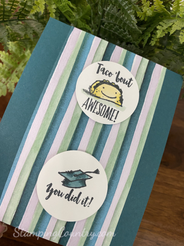How to Make a Graduation Card