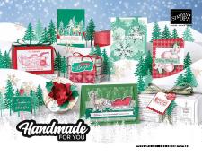 2020 Stampin' Up! Holiday Catalog