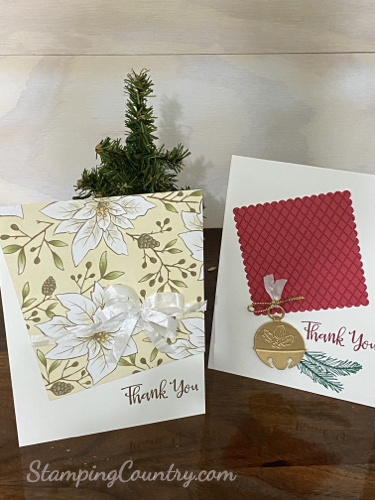 Simple Handmade Cards