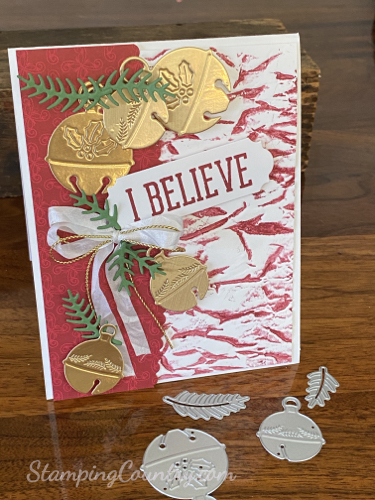 Cherish the Season Stampin' Up!