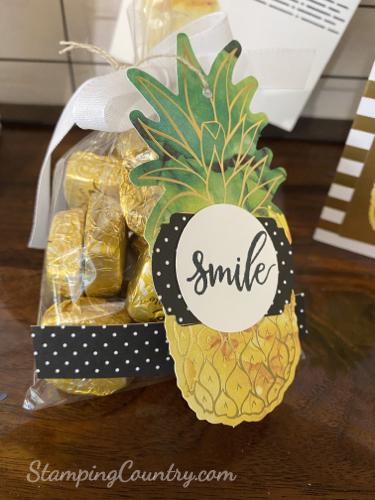 Box of Sunshine Paper Pumpkin Alternatives