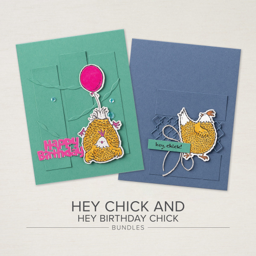 Hey Chick and Hey Birthday Chick Bundles_Grouped Samples_With Text_1