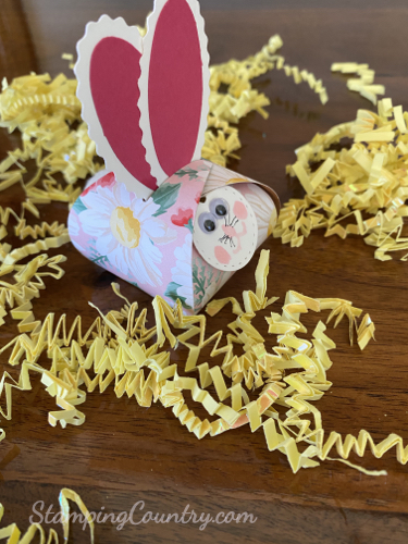 Mini Curvy Keepsakes Dies Stampin' Up!